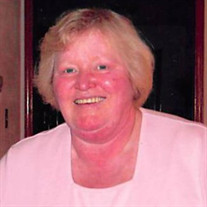 Laura Jean McGlothlin