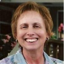 Nancy  Dora Kornfeld Miller