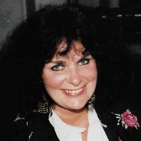 Sharon Elizabeth Izzo