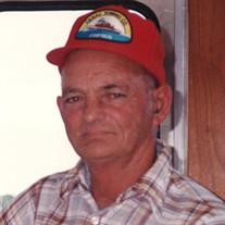 Julius Joseph Bourg Sr.