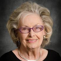 Dolores H. Rohrkaste