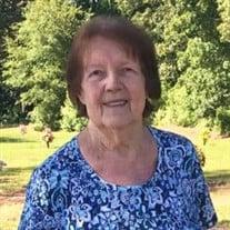 Mrs. Mary Walker Mahaffey