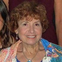 Gwendolyn Hirschfield