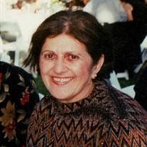 Helen Lily Malik