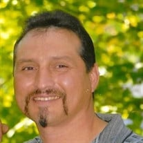 Xavier Padilla
