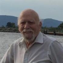 Anton Ira Klotz