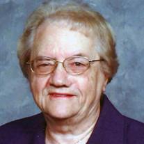 Gloria M. Baeske