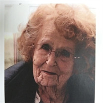Mary Nan  Palmer