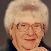 Mildred McCoin