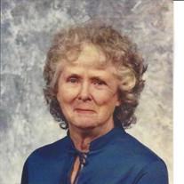 Mae  Johnson