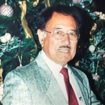Mr. Manuel Gonzalez Jr.