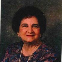 Virginia Faye May