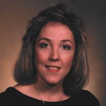 Judy Elizabeth McNamara