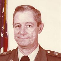 Calvin Eugene Boyles