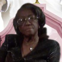 Ms. Ella Mae Davis