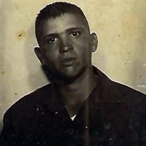 Salvador Amaro