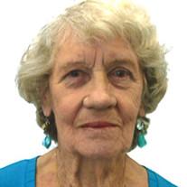 Sue Ann Schreiner