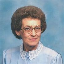Norma  Faye Bartlow
