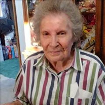 Phyllis Marguerite Bain