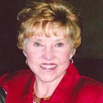 Carolyn Speake