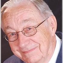 Clifford Elmer Miller