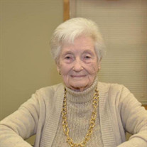 Mrs.  Fannie B.  Crowe
