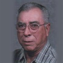 Raul  O. Vasquez