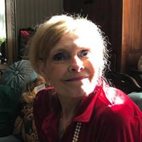 Carol  (Newell) Palatini-O'Brien
