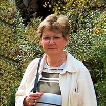 Martha J. (Conway) Gabriel