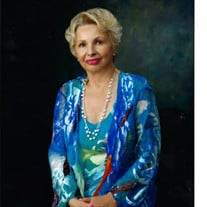 Joane Marie Hodge