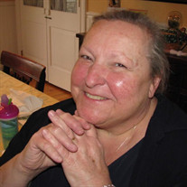 Carol Lynn Benda
