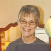 Deborah Jean (Robertson) Dawson