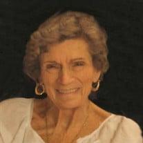 Frances B. Geddis