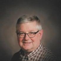 Michael Ray Strohminger
