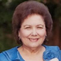 Olivia  R.  De La O