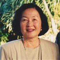 Ruby Nobuko Tsuruma