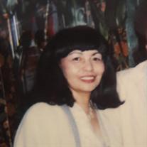Pearl La Salle