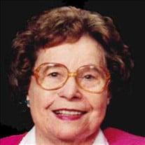 Maxine Helen Lieber