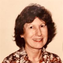 Ms. Barbara Diane Jones