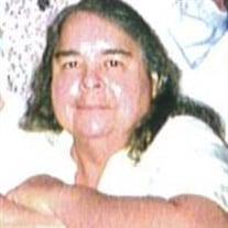 "Geraldine ""Geri"" Espinosa"