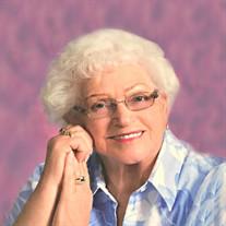 Mrs.  Carolyn  Marie  Burnett