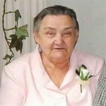 Pauline Mitchell Green