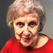 Kathleen Dougherty Shannon
