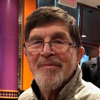 Roger J. Gingras
