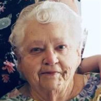 Beatrice M. Stutzke