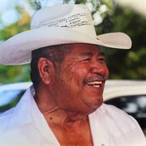 Mr. Efren Palacio Perez