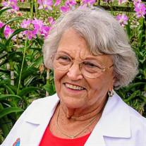 Shirley Ann Garrett
