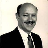 David Edward Olsen