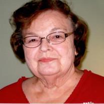 Joan Howells