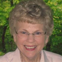 Mrs. Helen Wellborn Owenby